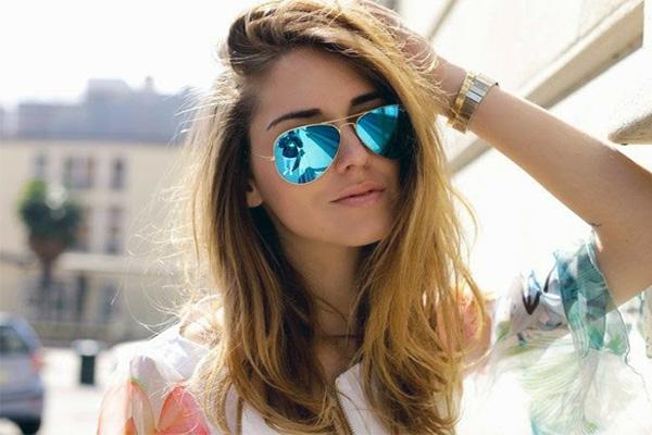 Sizin Güneş Gözlüğü Stiliniz Hangisi?
