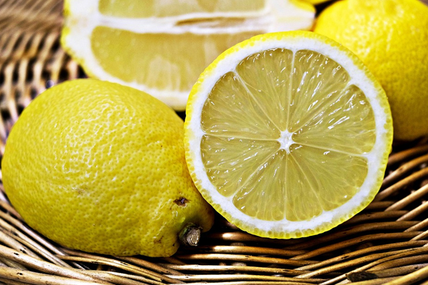 Limon Suyu ile Zayıflama