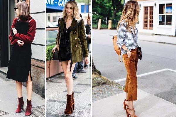 kıyafet  modası
