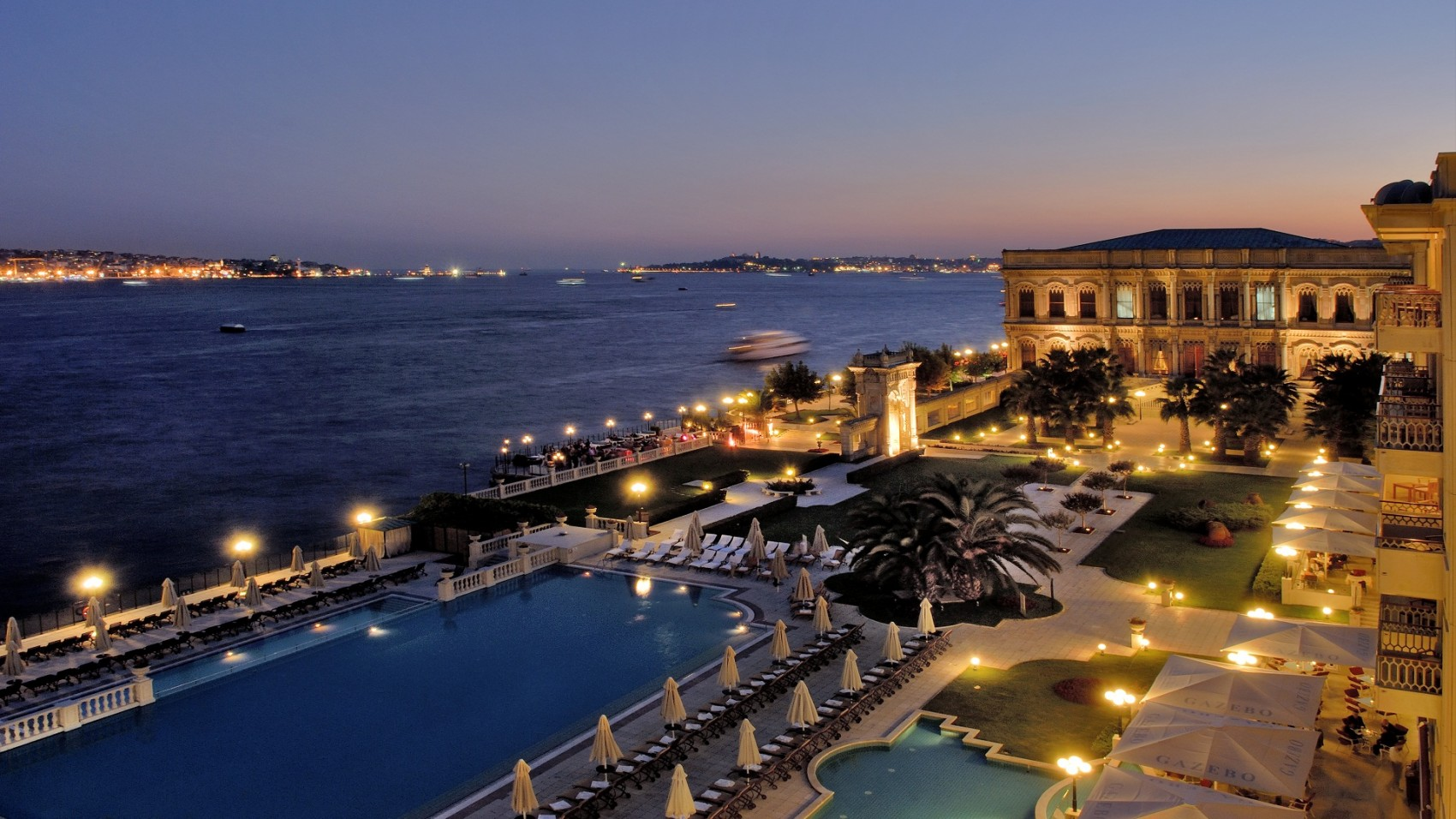 best-hotels-in-istanbul